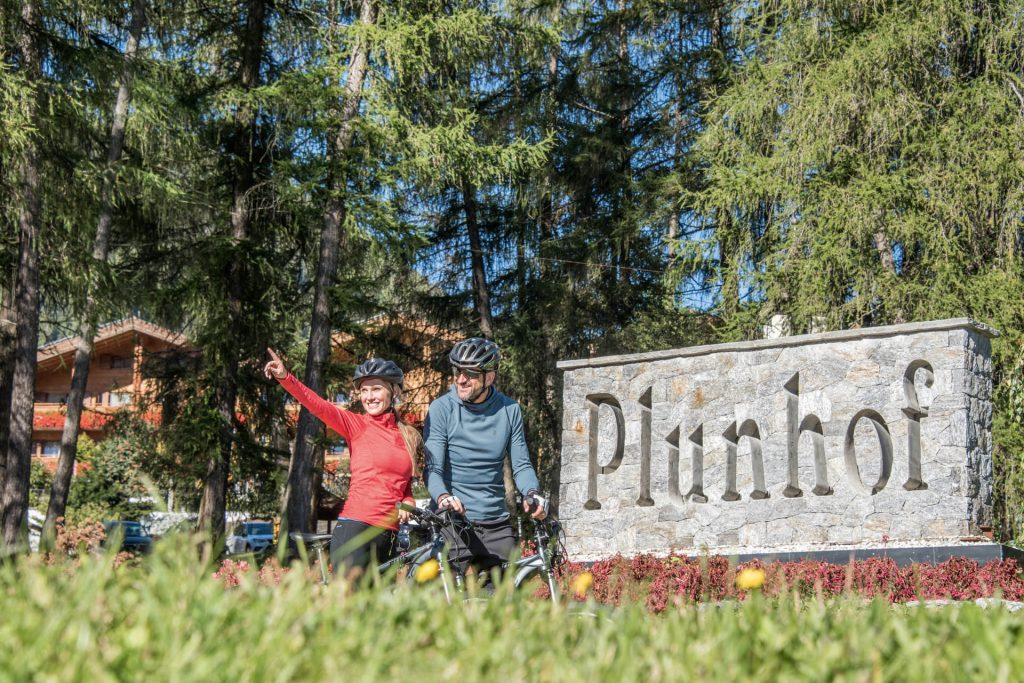 Plunhof Hotel