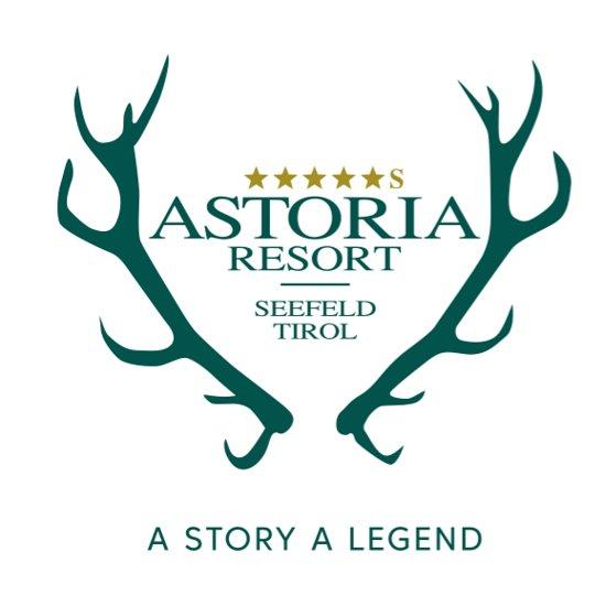 Astoria Resort Seefeld*****S